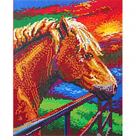 Stickit  41226 Pony