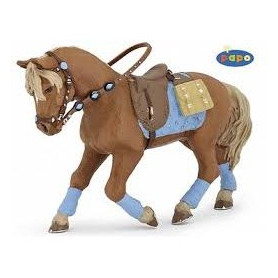 Papo 51544 Young rider's horse