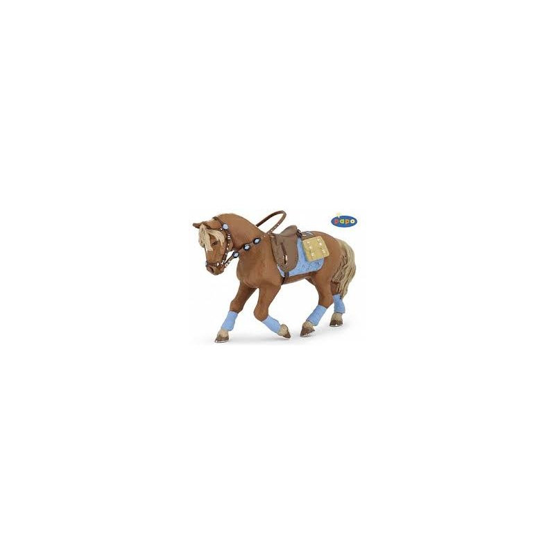 Papo 51544 Jong rijpaard