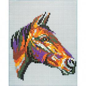 Ministeck 41128 Paardenhoofd