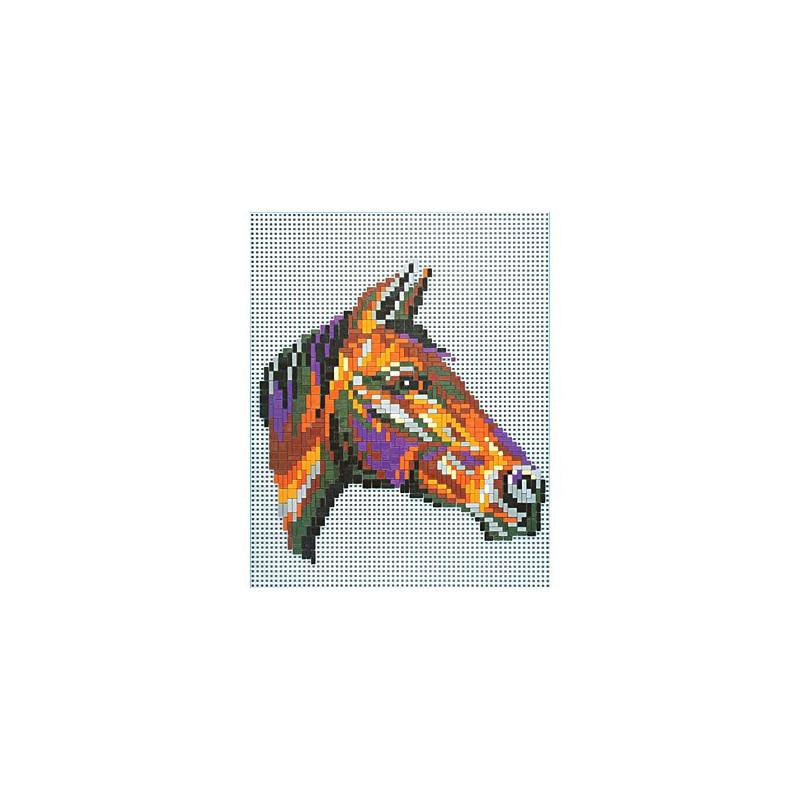 Stickit 41128 Paardenhoofd