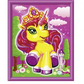 Filly Unicorn - Iris
