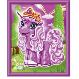 Filly Unicorn - Zara
