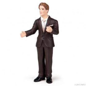Papo 39067 Groom in suit