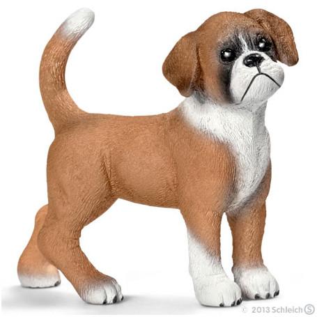 Schleich 16391 Boxer, pup