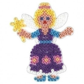 Grondplaat Hama Fairy