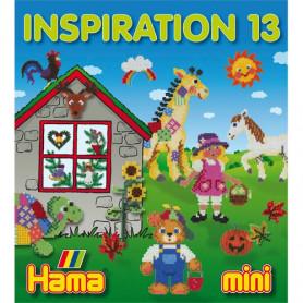 Hama boekje 13