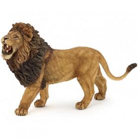 Papo 50157 leeuw brullend