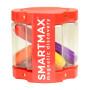 Smartmax Transparent Containers 8 medium bars