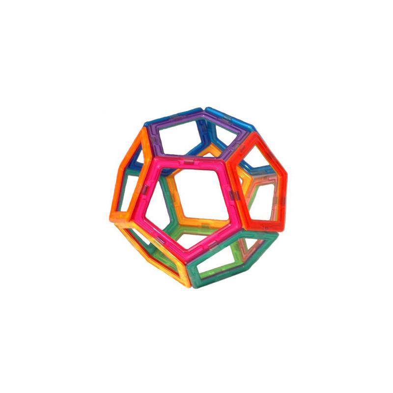 Magformers/Magsmartes Pentagons 12st