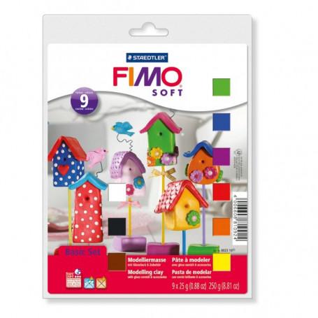FIMO Startersset