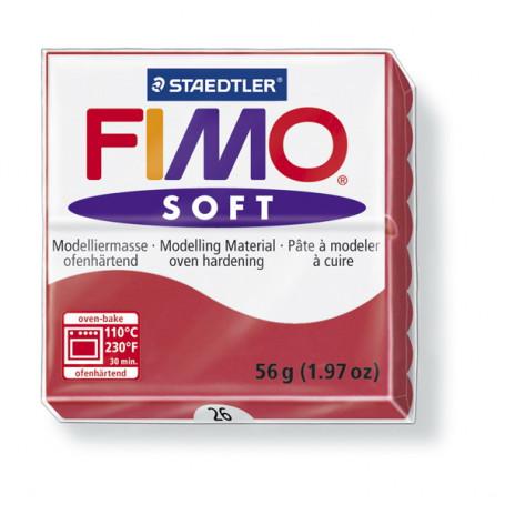 Fimo soft nr 26 Kersrood