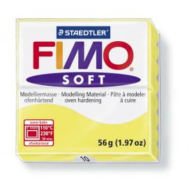 Fimo soft no.10 Lemon