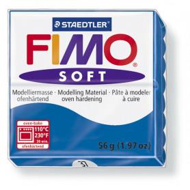 Fimo soft no.37 Pacific blue
