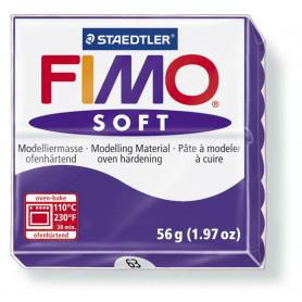 Fimo soft no.63 Plum