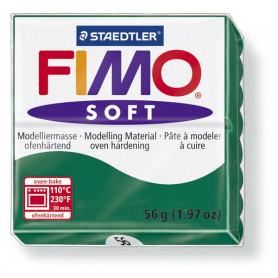 Fimo soft no.56 Emerald