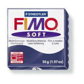 Fimo soft no.35 Windsor blue