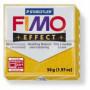 Fimo Effect nr. 112 glitter goud