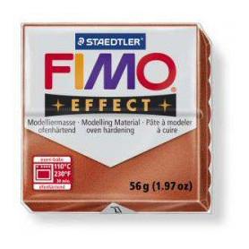 Fimo Effect nr. 27 Metallic Copper