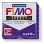 Fimo Effect nr. 602 Metallic Lila