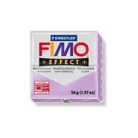 Fimo Effect nr. 605 pastel lila