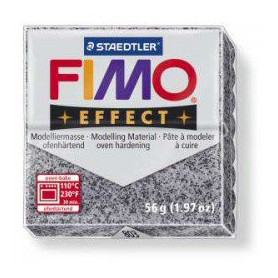 Fimo Effect nr. 803 Stone Granite