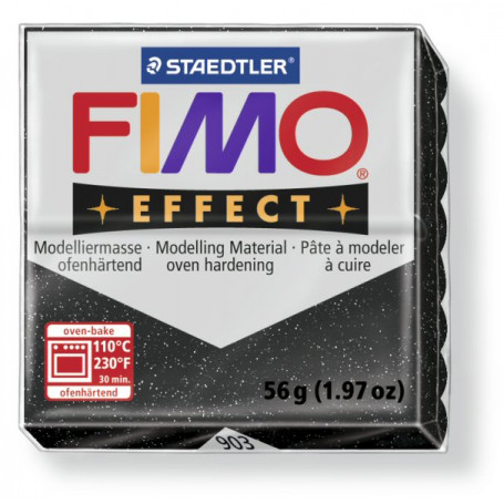 Fimo Effect nr. 903 sterrenwolk