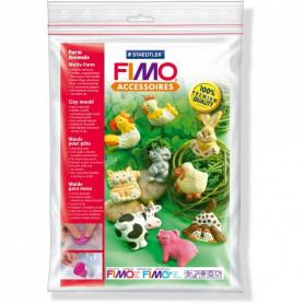 Fimo boerderij vorm