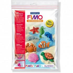 Fimo Sea creaturesa