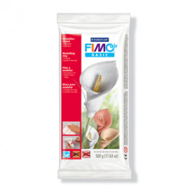 Fimo Air Basic 500g. White