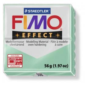 Fimo Effect nr. 506 Jade Green