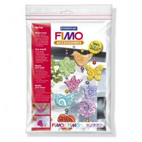 Fimo Motiv-Form spring