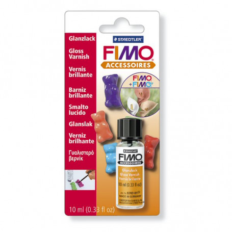 Fimo glanslak 10 ml