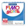 Fimo Kids nr. 3 blauw