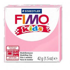 Fimo Kids nr. 25 pink