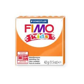 Fimo Kids nr. 4 oranje