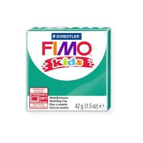 Fimo Kids nr. 5 grün