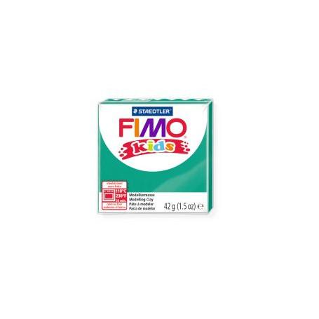 Fimo Kids nr. 5 groen