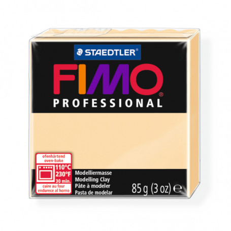 Fimo Professional 02 champagne