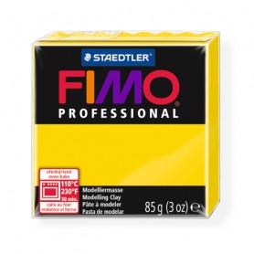Fimo Professional 100 pure yellow