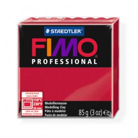 Fimo Professional 29 karmin