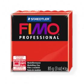Fimo Professional 200 rot