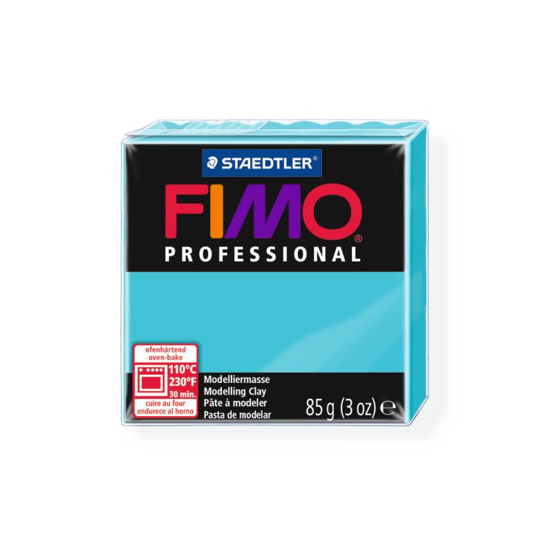 Fimo Professional 32 turquoise