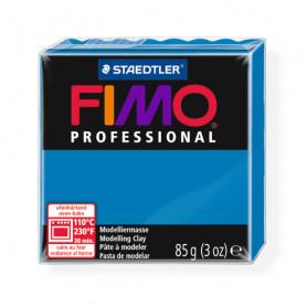 Fimo Professional 300 blau
