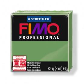 Fimo Professional 57 olijf groen