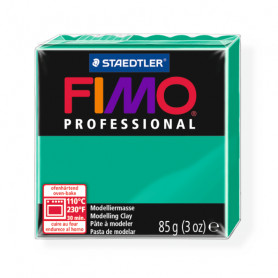 Fimo Professional 500 pure green