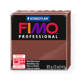 Fimo Professional 77 chocolade