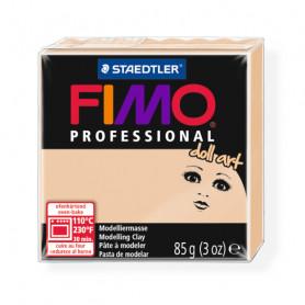 Fimo professional doll art. color 45 opak sand