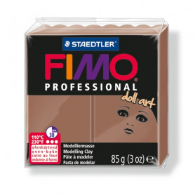 Fimo professional doll art. color 78 Nougat