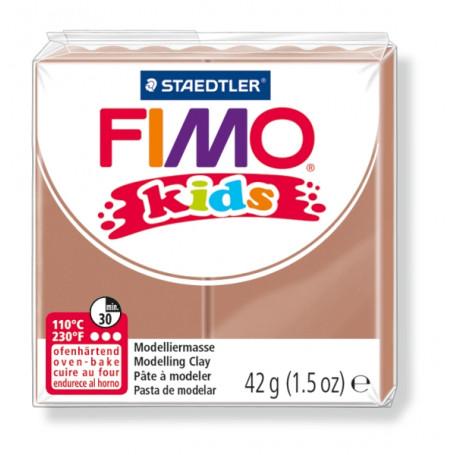 Fimo Kids nr. 71 lichtbruin